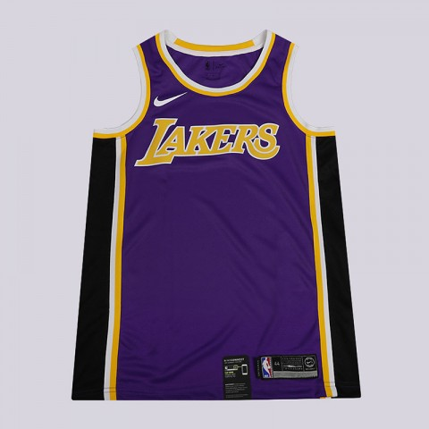 Майка Nike NBA Lakers Swingman Jersey