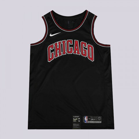 Майка Nike NBA Chicago Swingman Jersey