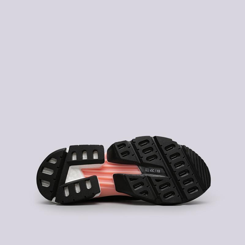 мужские чёрные  кроссовки adidas pod-s3.1 B37447 - цена, описание, фото 2