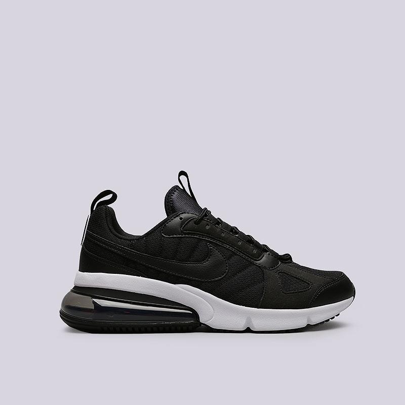 f7a8b5808ee6 мужские черные кроссовки nike air max 270 futura AO1569-001 - цена,  описание,