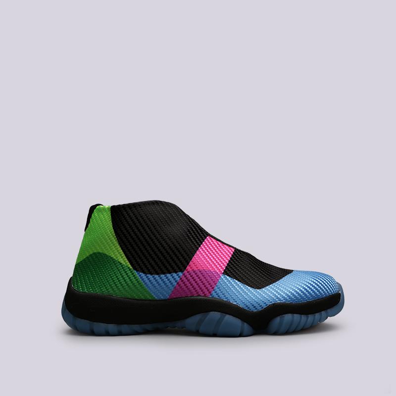 51395be0ed1 Мужские кроссовки Future Q54 от Jordan (AT9191-001) оригинал ...