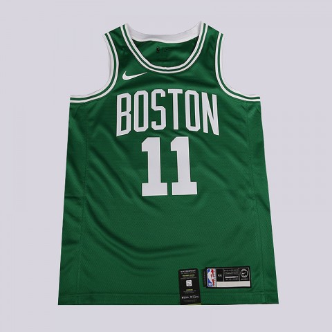Майка Nike NBA Boston Celtics Swingman Jersey Kyrie Irving