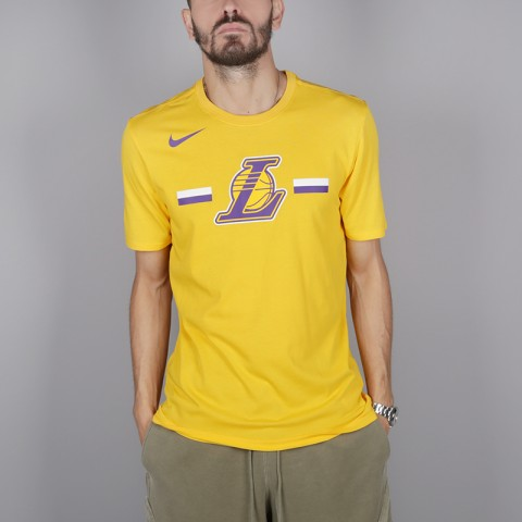 Футболка Nike Los Angeles Lakers