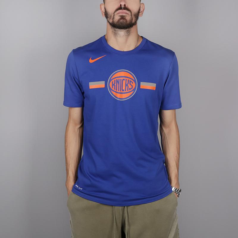 Футболка Nike New York Knicks от Streetball