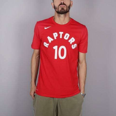 Футболка Nike DeMar DeRozan Toronto Raptors