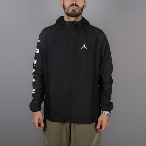 Куртка Jordan JSW Wings Windbreaker