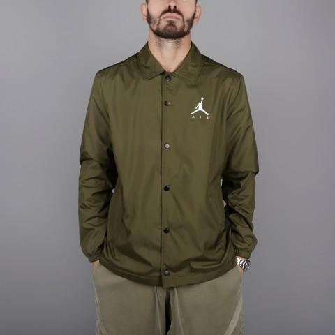 Куртка Jordan Coach Jacket