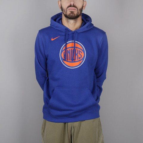 Толстовка Nike New York Knicks