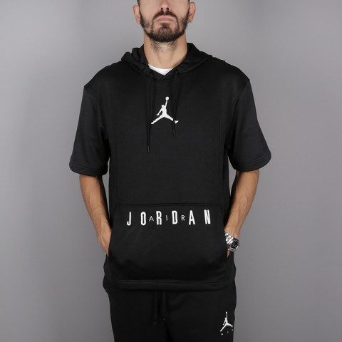 Толстовка Jordan BSC Short-Sleeve Top