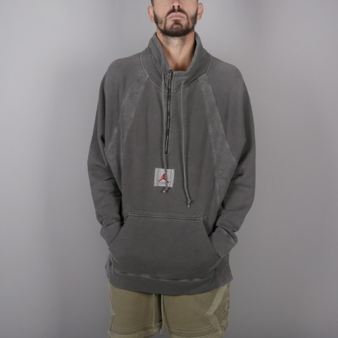 Толстовка Jordan JSW Wings Washed Fleece