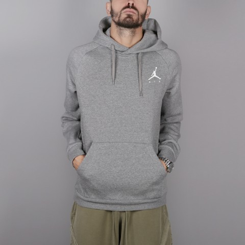 Толстовка Jordan Jumpman Air Fleece