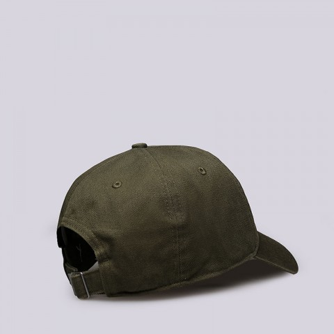 зеленую  кепка jordan jumpman heritage 86 adjustable hat AR2117-395 - цена, описание, фото 3