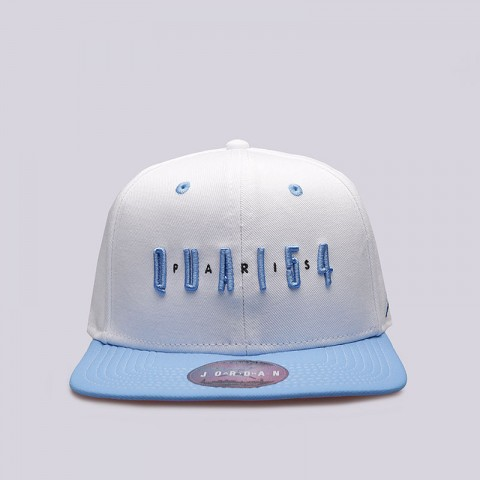 Кепка Jordan Quai 54 Snapback Adjustable Hat