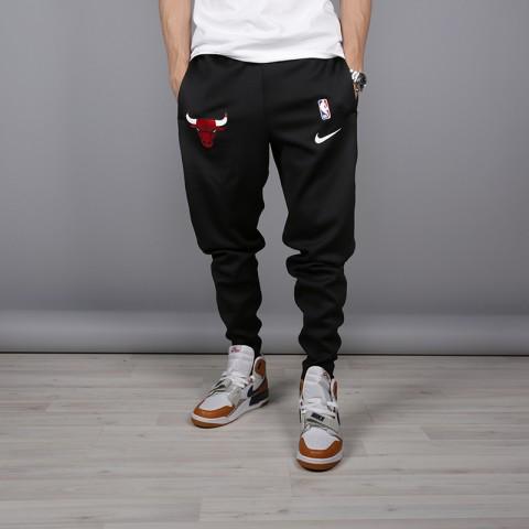 Брюки Nike Chicago Bulls Therma Flex Showtime