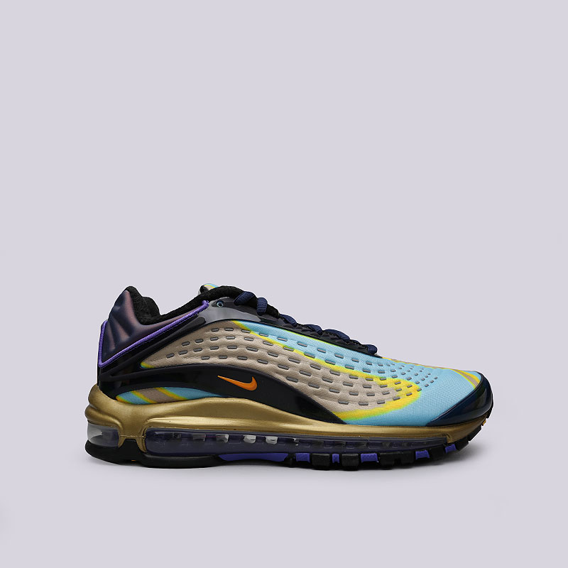 Кроссовки Nike Air Max Deluxe от Streetball