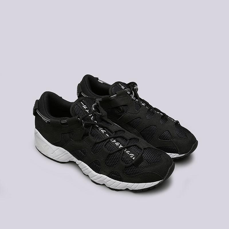 buy popular 90f02 6e280 Мужские кроссовки Gel-Mai от ASICS Tiger (1193A098-001) оригинал - купить  по цене 4350 руб. в интернет-магазине Streetball