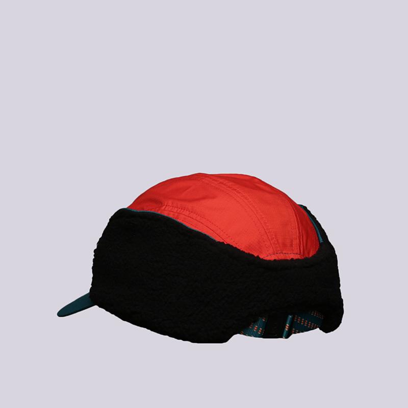 оранжевую  кепка nike acg cap AR0497-381 - цена, описание, фото 5
