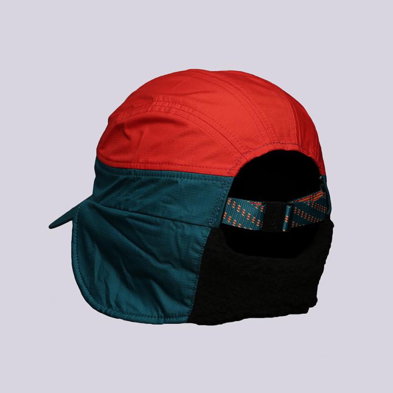 оранжевую  кепка nike acg cap AR0497-381 - цена, описание, фото 4
