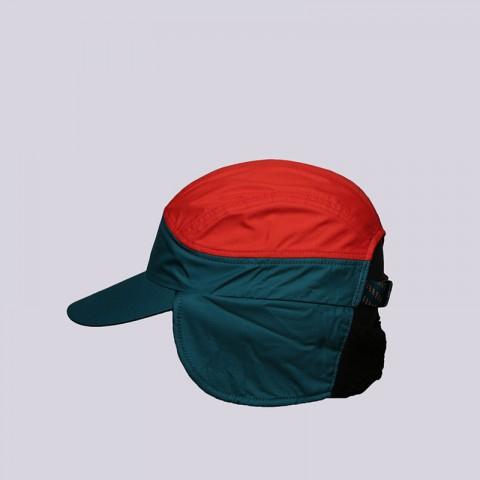 оранжевую  кепка nike acg cap AR0497-381 - цена, описание, фото 3