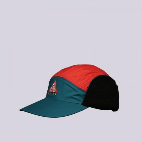 оранжевую  кепка nike acg cap AR0497-381 - цена, описание, фото 2