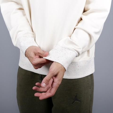 мужскую бежевую  толстовка nike acg pullover hoodie AT5500-258 - цена, описание, фото 5
