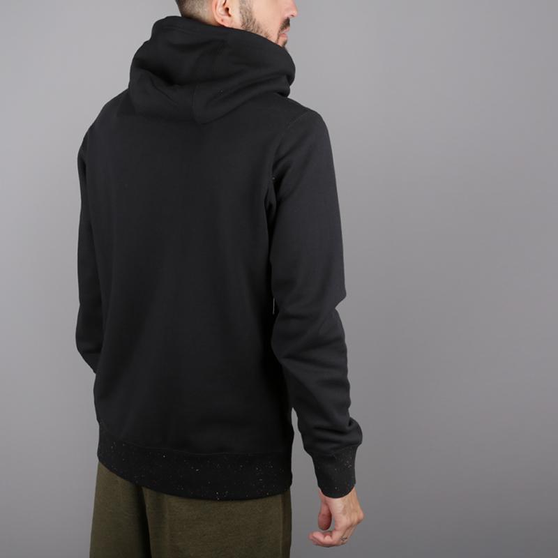 510af507 мужскую чёрную толстовка nike acg pullover hoodie AT5500-010 - цена,  описание, фото
