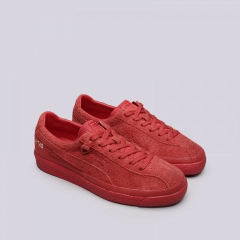 мужские красные  кроссовки puma te-ku outlaw 36709203 - цена, описание, фото 3