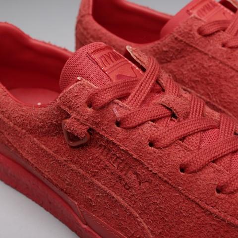 мужские красные  кроссовки puma te-ku outlaw 36709203 - цена, описание, фото 4