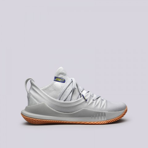 Кроссовки Under armour UA Curry 5