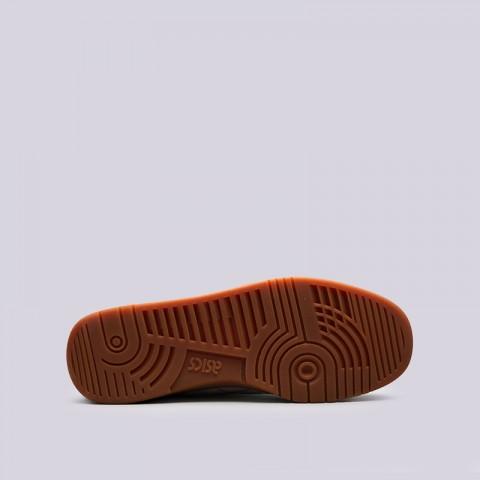женские фиолетовые  кроссовки asics tiger gel-vickka trs 1192A048-500 - цена, описание, фото 2