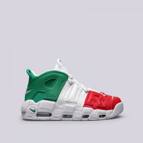 Кроссовки Nike Air More Uptempo '96 Italy QS