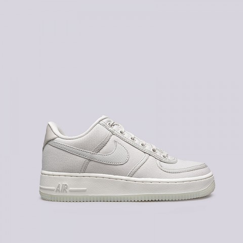 Кроссовки Nike Air Force 1 Low Retro QS CNVS