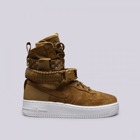 Кроссовки Nike WMNS SF Air Force 1