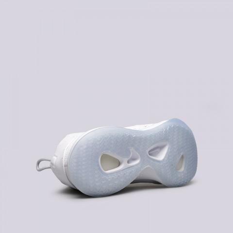 белые  кроссовки nike hyperdunk x AO7893-101 - цена, описание, фото 2