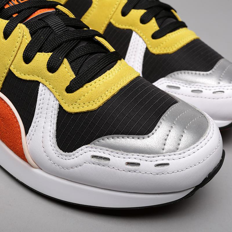 мужские мультиколор кроссовки puma rs-100 x roland 36840501 - цена 259a5f09323f5