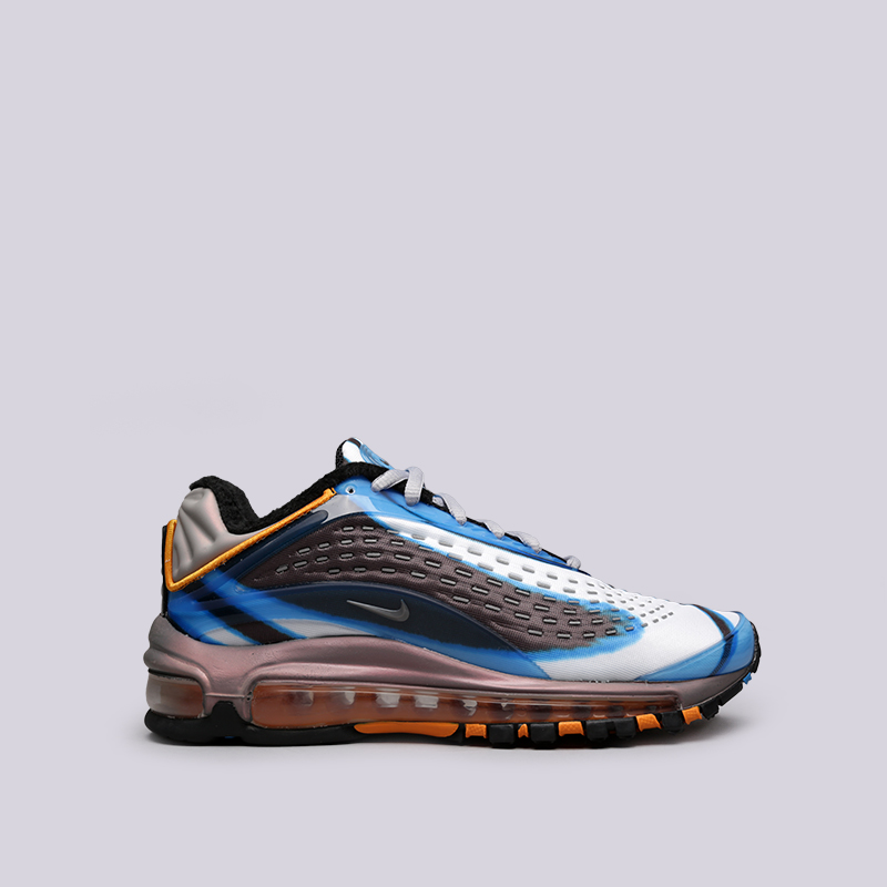 Кроссовки Nike WMNS Air Max Deluxe от Streetball