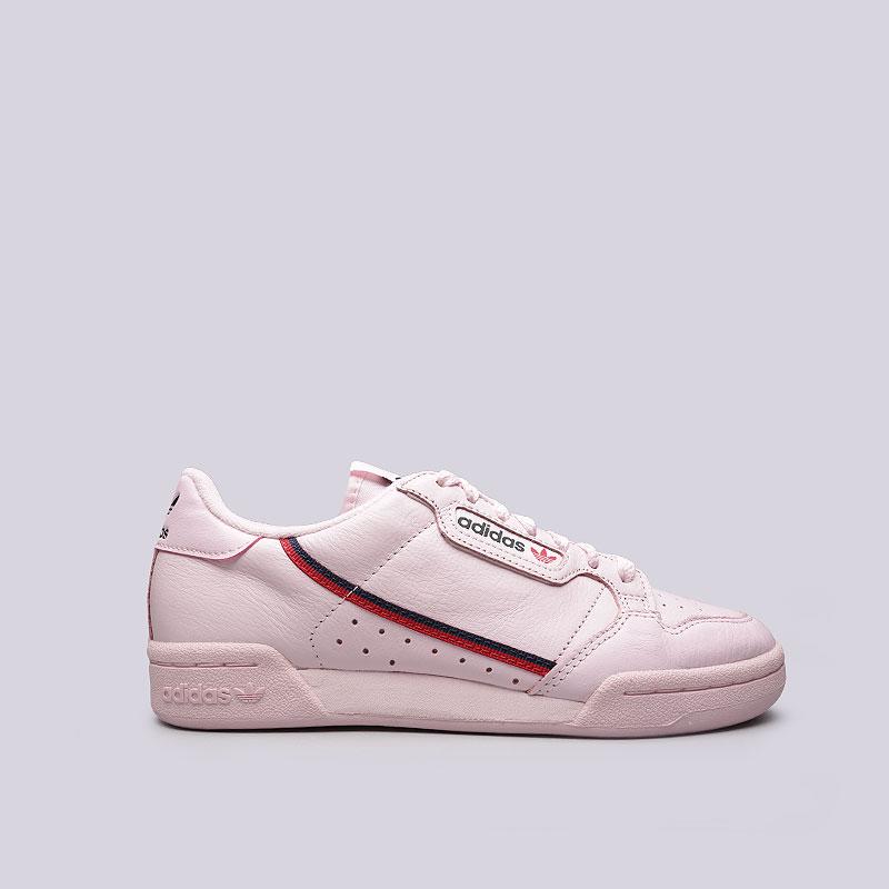 Кроссовки adidas Continental 80 от Streetball