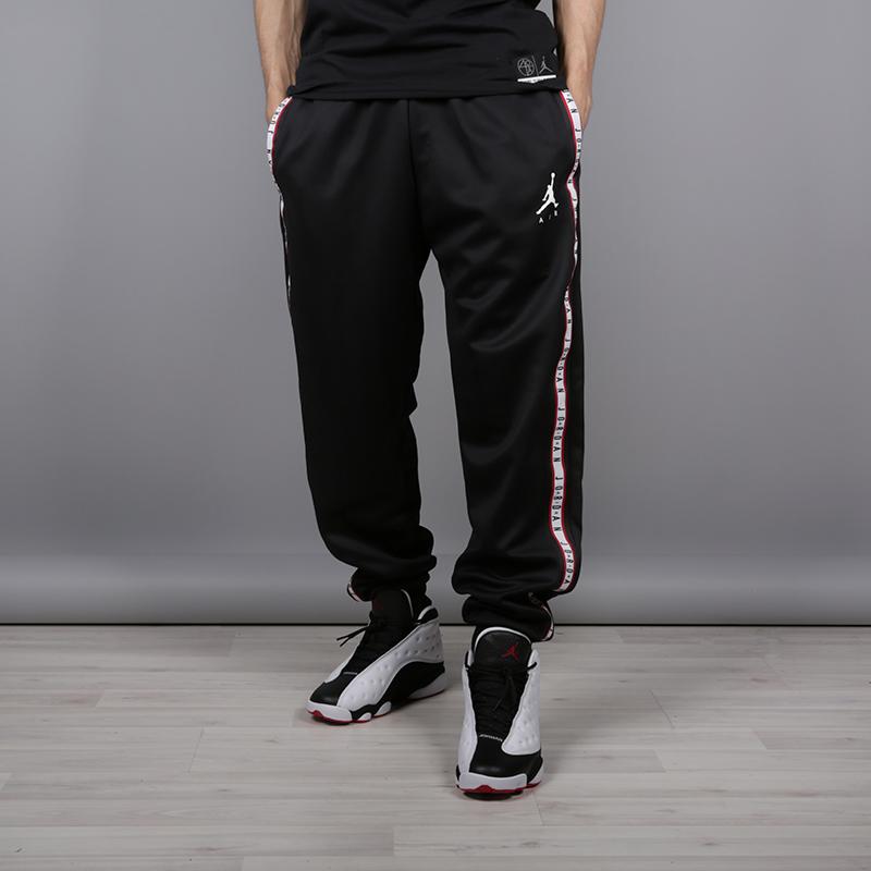 Мужские брюки JSW Jumpman Tricot от Jordan (AQ2696-010) купить по ... 748f8269111