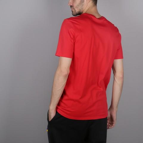 мужскую красную  футболка nike rockets 933525-657 - цена, описание, фото 4