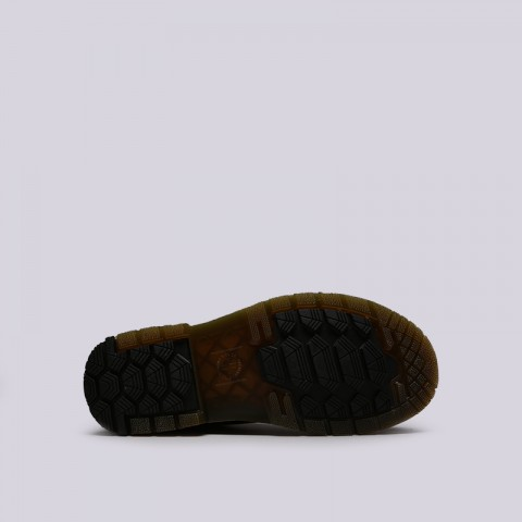 чёрные  ботинки dr. martens snowplow wp 24040001 - цена, описание, фото 2