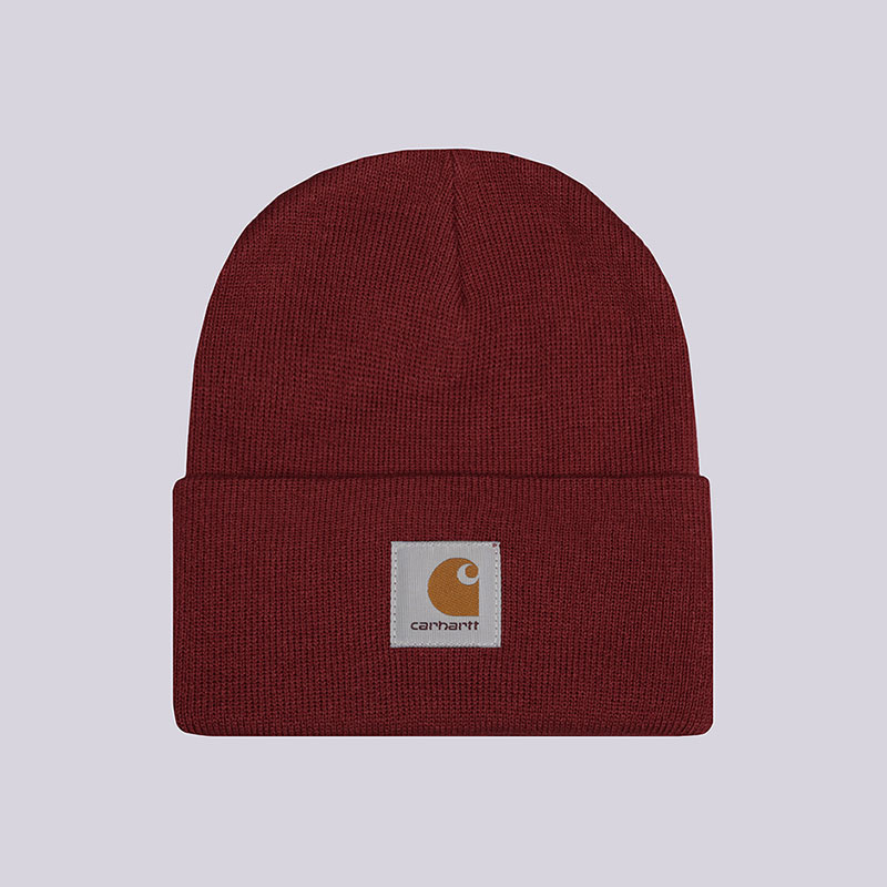 Шапка Carhartt WIP Acrylic Watch Hat от Streetball