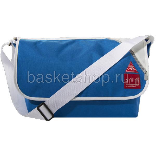 СумкаСумки, рюкзаки<br><br><br>Цвет: голубой, белый<br>Размеры US: 1SIZE