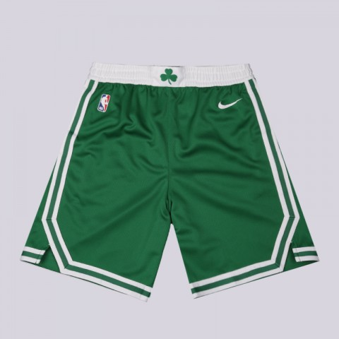 Шорты Nike Boston Celtics Icon Edition Swingman