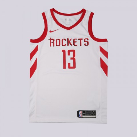 Майка Nike James Harden Houston Rockets