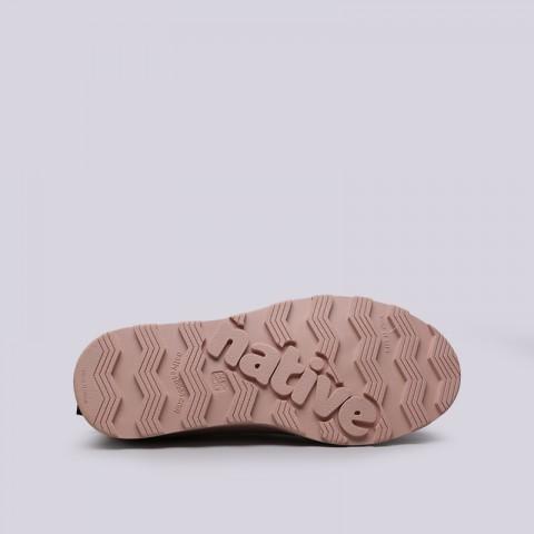 розовые  ботинки native fitzsimmons citylite 31106800-5969 - цена, описание, фото 2