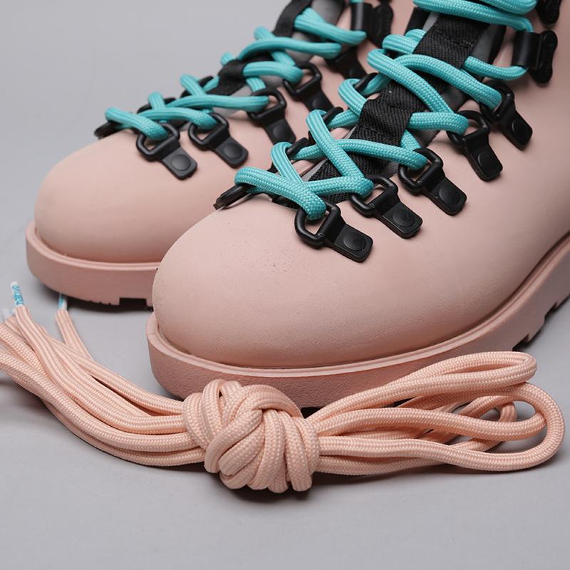 розовые  ботинки native fitzsimmons citylite 31106800-5969 - цена, описание, фото 5