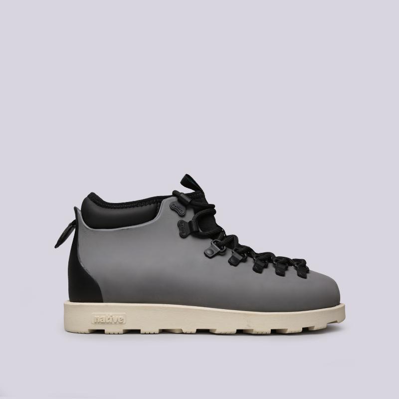 Зимние ботинки от Streetball