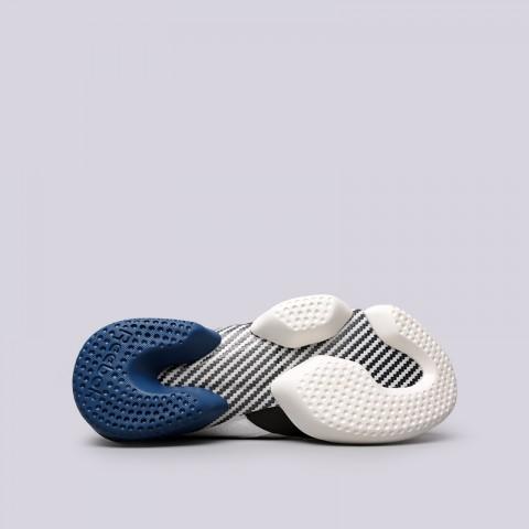 мужские серые  кроссовки reebok 3d op. fractional CN5478 - цена, описание, фото 4