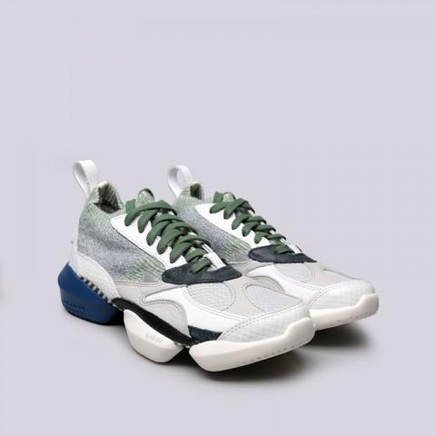 мужские серые  кроссовки reebok 3d op. fractional CN5478 - цена, описание, фото 2