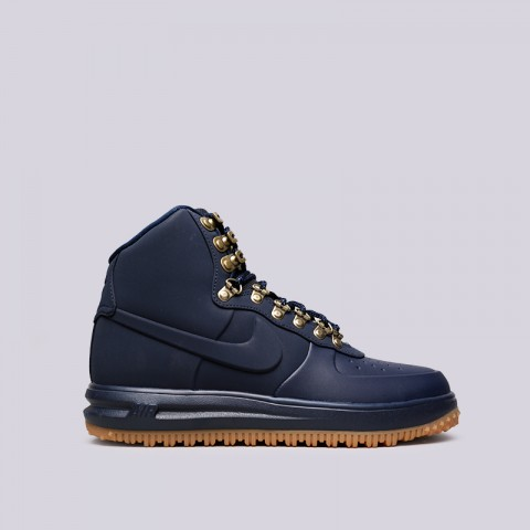 Кроссовки Nike Lunar Force 1 Duckboot '18